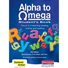 Alpha to Omega Student's Book