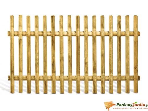 cloture-en-bois-lames-droites-demi-rondins-pyla-l180cm-x-h100-cm