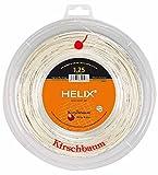 Kirschbaum Madera de Cerezo Cuerdas Papel Helix, Blanco, 200 m, 0105000214900010