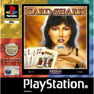 Card shark - Playstation - PAL