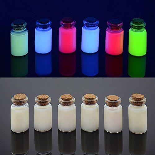 Inchiostro invisibile UV per stampante Epson a getto d'inchiostro, set da 6 colori