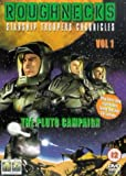 Roughnecks - Starship Troopers Chronicles: The Pluto Campaign [DVD] [2001]