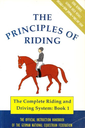 Principles of Riding (Complete Riding & Driving System)