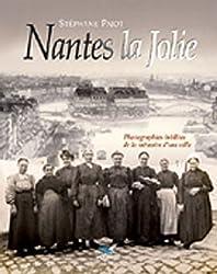 Nantes la Jolie