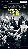 Passwort: Swordfish [UMD Universal Media Disc] - Edward Tise