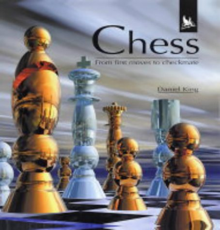 Chess : from first moves to checkmate