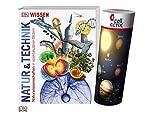 Dorling Kindersley Verlag GmbH Wissen. Natur & Technik: Naturwissenschaften in spektakulären Bildern + Planeten Lern-Poster | für Kinder ab 10 Jahren