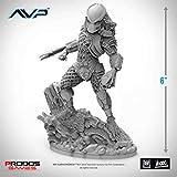 AvP The Hunt Begins Tabletop Game Statue Predator Jungle Hunter PRODOS Games