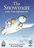 Snowman & the Snowdog [DVD] [Import]