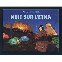 Nuit sur l'Etna