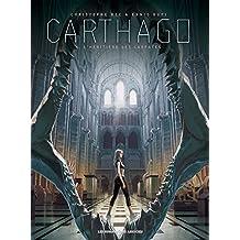 Carthago, Tome 6 : L'héritière des Carpates