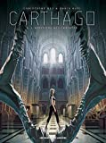 Carthago, Tome 6 - L'héritière des Carpates