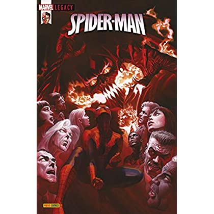 Marvel Legacy - Spider-Man nº7
