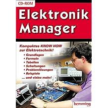Elektronik Manager Pro