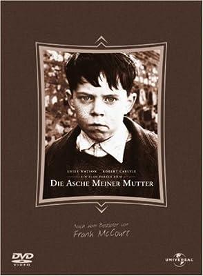 Die Asche meiner Mutter (Book-Edition)