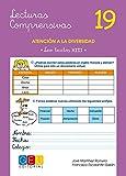 Lecturas comprensivas 19 / Editorial GEU / 6º Primaria / Mejora la comprensión lectora / Recomendado como apoyo / Actividades sencillas