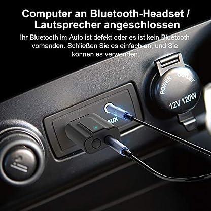 Wodgreat-USB-Bluetooth-Adapter-50-Dongle-Transmitter-und-Empfnger-Bluetooth-Stick-2-in-1-Wireless-Music-Adapter-mit-35mm-Digitales-Audiokabel-fr-AutoPCTVProjektorHandyTabletMP3CD-Player