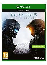 Halo 5 Guardians Edizione Standard, Pegi 16, Xbox One, Microsoft, Completamente in Italiano