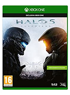 Halo 5 Guardians - Xbox One (B00GE4EY30) | Amazon price tracker / tracking, Amazon price history charts, Amazon price watches, Amazon price drop alerts