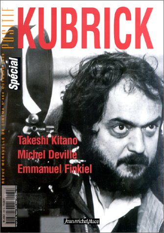 Positif, spécial, numéro 464 : Stanley Kubrick