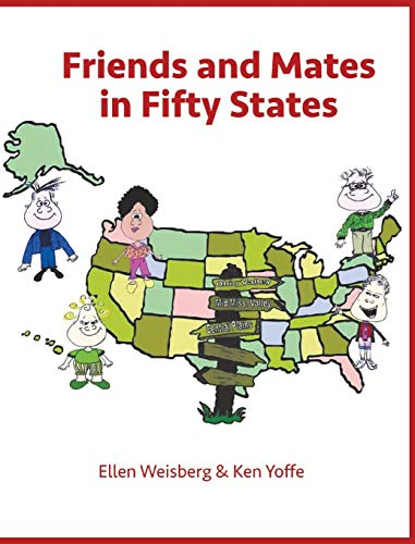 Friends and Mates in Fifty States