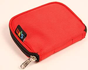 SVVM S37 Hard Disk Covers (Red)