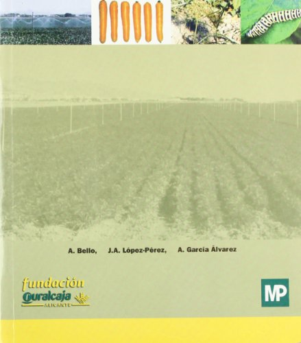 Biofumigacion En Agricultura Extensiva de Regadio