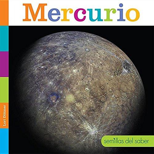 Mercurio (Semillas Del Saber) por Lori Dittmer