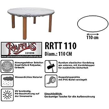 Raffles Covers Rtt180100 Schutzhulle Nur Fur Tischplatten