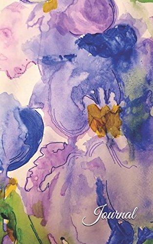 Journal: Abstract Iris - Abstract Iris