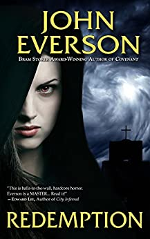 Redemption (The Curburide Chronicles Book 3) by [Everson, John]