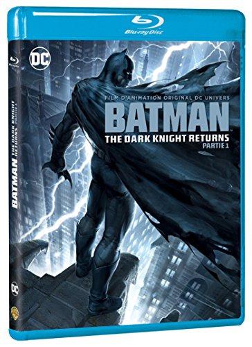 Preisvergleich Produktbild Dc universe : batman,  the dark knight returns,  vol. 1 [Blu-ray] [FR Import]