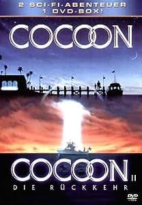 Cocoon / Cocoon II - Die Rückkehr [2 DVDs]