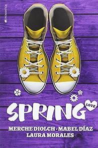Spring love par Merche Diolch