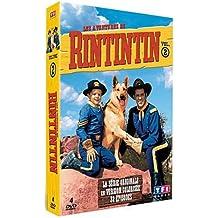 Les Aventures de Rintintin, Vol. 2 - Coftret 4 DVD