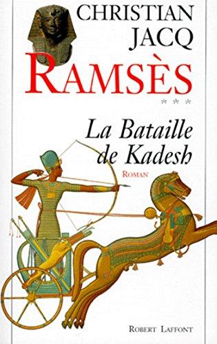 Ramsès - Tome 3