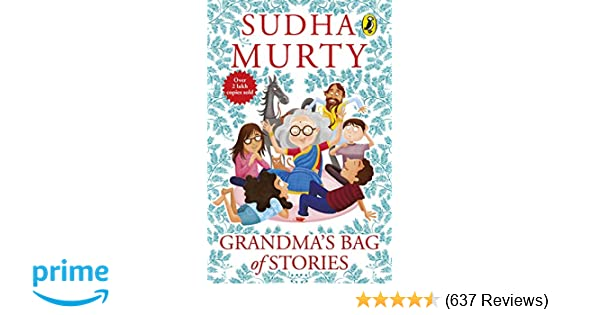 Buy Grandma's Bag of Stories Book Online at Low Prices in India