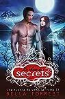 Une nuance de vampire, tome 15 : La chute des secrets par Forrest