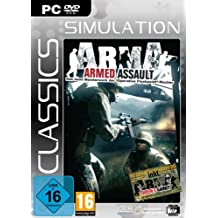 Armed Assault - Gold Edition - [PC]