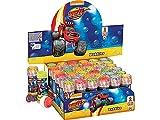 DULCOP–103.650000–Party Pack 36Tube bolla di sapone–Blaze–60ML