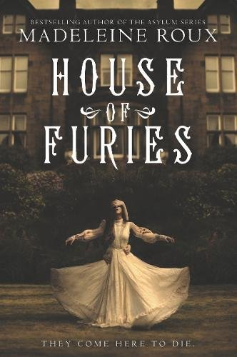 House of Furies (House of Furies 1)