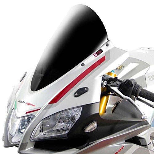 Bulle Racing MRA Aprilia RSV4 RF 15-17 noir