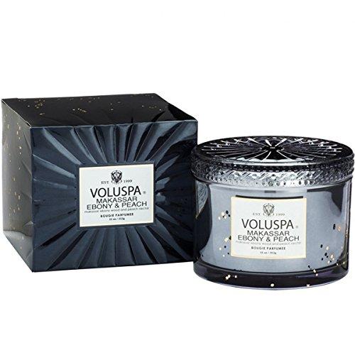 Voluspa-Makassar-Boxed-Ebony-Peach-Corta-Maison-Glass-Candle-With-Lid-11-oz