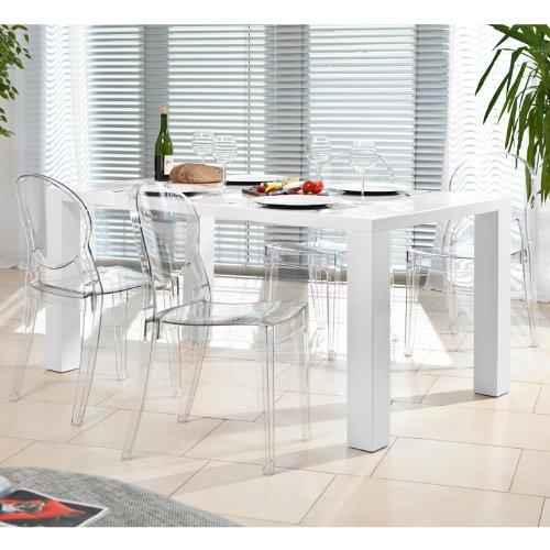 SalesFever SalesFever Baumkanten-Tisch