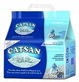 Catsan Hygiene Streu 10 Liter, 3er Pack (3 x 10 l)