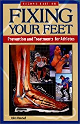 Fixing Your Feet: Prevention & Treatments for Athletes