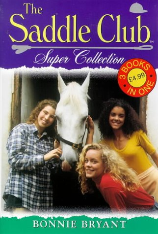 The Saddle Club super collection