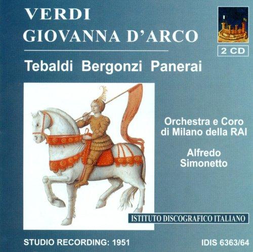 Verdi, G.: Giovanna D'Arco [Op...
