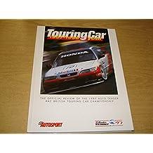 Touring Car Year: 1997-1998