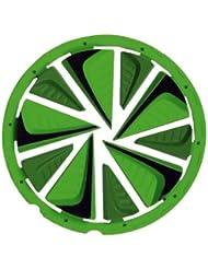 Exalt Fastfeed Rotor Lime